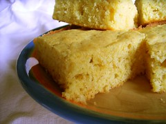 Corn Bread (jeff_w_brooktree) Tags: macro recipe cornbread foodphotography