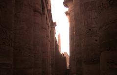 Obelysk; Karnak Temple. Egypt.- (ancama_99(toni)) Tags: africa old city trip travel houses vacation urban sculpture house holiday color building art history church nature arquitetura sphinx architecture buildings geotagged temple photography photo arquitectura edificios ancient nikon cityscape cross desert pyramid cathedral photos religion edificio egypt esculturas mosque photographic nile escultura cairo estatuas egyptian temples obelisk coolpix architektur pyramids egipto karnak luxor obelisco coolest sculptures giza architettura templo egitto egipte egypte 2007 1000views afrique pharoh e2100 egyptien sungods p1f1 holidaysvacanzeurlaub ysplix ancama99 fdream