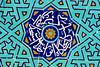 Arabesc, Mesquita del Divendres, Yazd