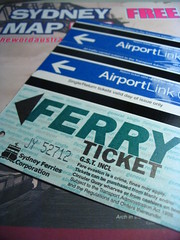 Sydney Travel Pass