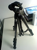 Tripod No 4 (Moward) Tags: tripod manfrotto 460mg 190mf4