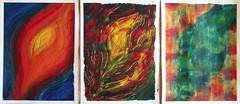 Acrylics - Art Course