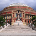 Royal Albert Hall: July 18th