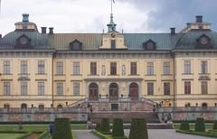 Palacio Drottningholm 4