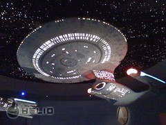 Enterprise - by WilWheaton