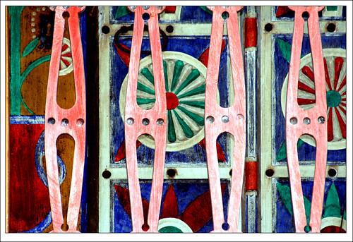 decoración de panera