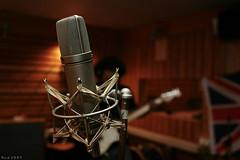 The Mic! (noamagger.com) Tags: mojos recording asaf recordings kibutz  avidan haogen