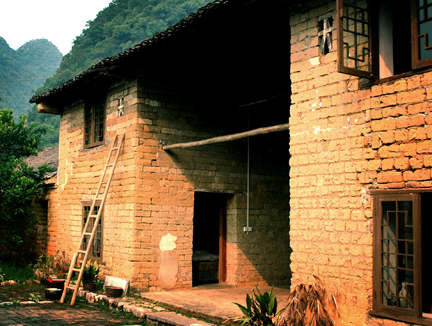 Yangshuo Cooking School