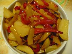 Pepi e patate