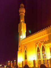 Mosque , Dammam (malkhalifaa) Tags: nature arabic ksa saudia dammam
