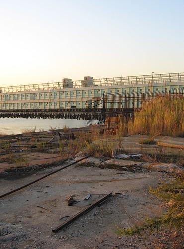 Piers, Near Chelsea