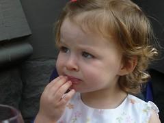 charlotte eats a lemon 4 (alist) Tags: baby girl boston toddler alist robison bostonmass charlottelasky cassiecleverly alicerobison kerriekephart ajrobison charlottehaydenlasky ericlasky