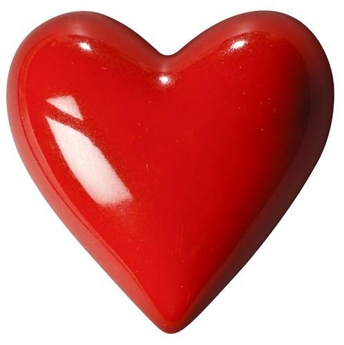 heart for Burma