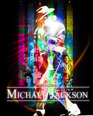 Anniversary [1958.2009] - Michael Jackson (Color) (Joshie.yeye) Tags: history michael dangerous anniversary bad jackson 1958 michaeljackson 2009 thriller invincible billiejean joshtings joshieyeye