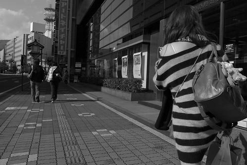 nagano monochrome