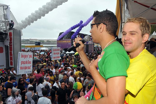 Parada Gay Copacabana