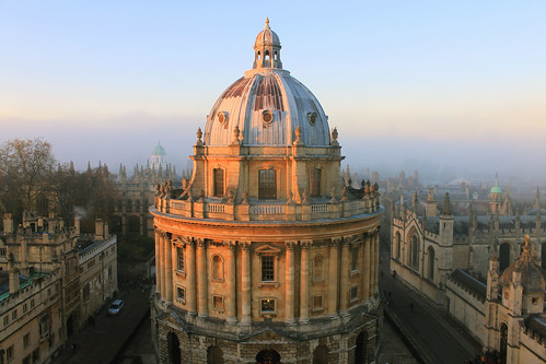 Oxford Light - November - flickr - tejvanphotos