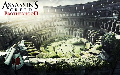Ubisoft Caught Using Pirated Soundtrack in Assassin's Creed Brotherhood Delux Edition