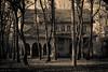 (TomisTaken) Tags: wood autumn tree woodland woods serbia abandonedhouse balkan srbija topola oplenac србија šumadija dynastykaradordevic dynastykaradjordjevic karađorđević опленац