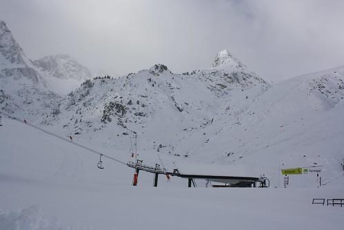 Noticias de Nieve desde el Pirineo Aragonés
