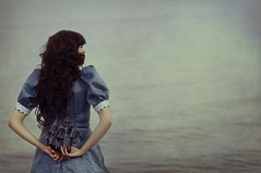 Sea Of Dreams (Daniela Majic) Tags: sea waves bluewaves vintageship bluevintage danielamajic danielamajicphotography