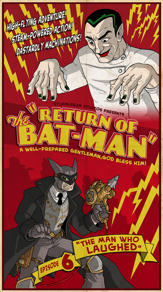 steampunk_batman_poster