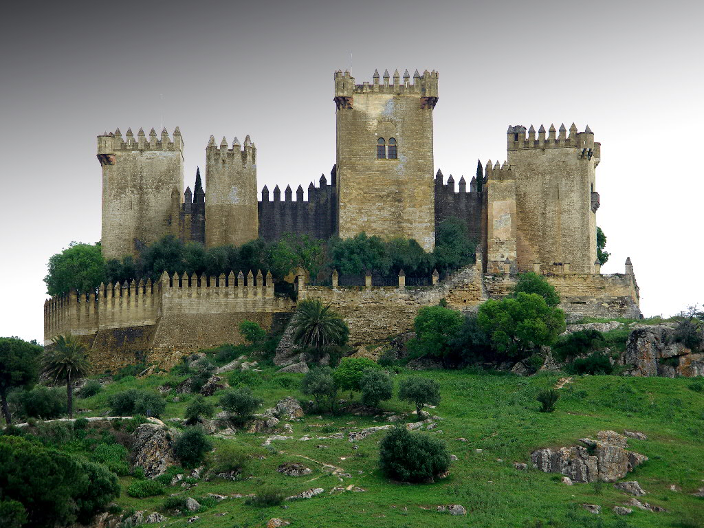 Best medieval castles & fortifications