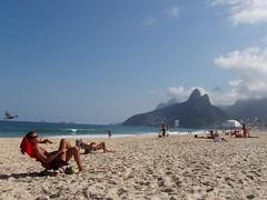 Ipanema (chelseafb) Tags: brazil praia beach southamerica rio brasil riodejaneiro rj playa plage ipanema amricadosul amriquedusud sudamrica