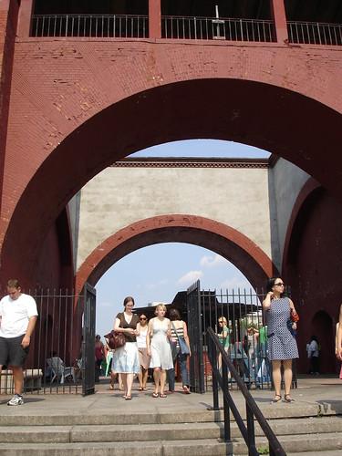 NYC June 2007
