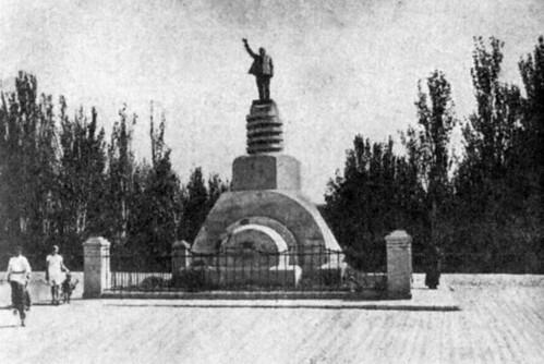 Волгоград-5 ©  kudinov_dm