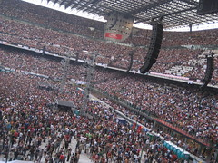 Vasco Rossi Tour 2007: San Siro - by batrax