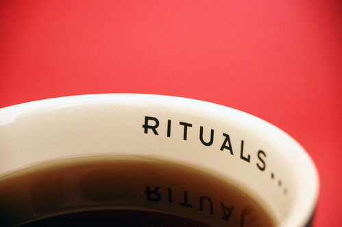 rituals and communication