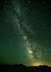Under the Milky Way (jurvetson) Tags: longexposure topf25 stars star bravo desert space location sagittarius burningman midnight creativecommons dreams astronomy universe seti espace toiles thechurch blackrock toile milkyway sagittaire astronomie univers longueexposition longuepose voielacte 3000v120f winnerflickrsweeklythemecontest rocketmavericks galacticcenter nominatedforspphotooftheyear