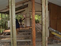 demolish cottage (heinecostello) Tags: cottage elcerrito remodel