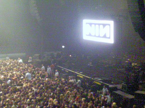 22:10 Konserten är över