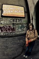 Born Again (C) 2007