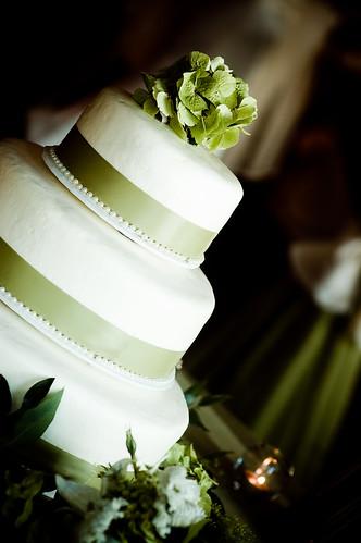 1163789305 6a07a45523 141 ideias de casamento verde e branco