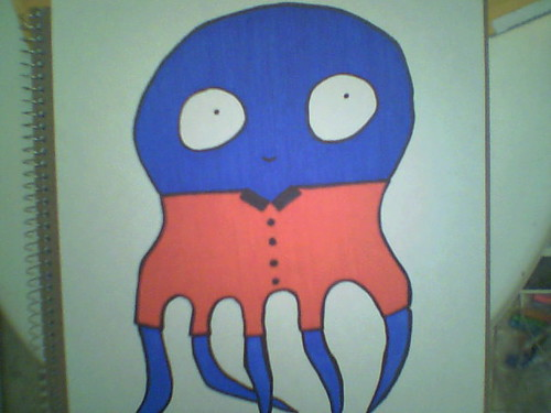 professional octopus