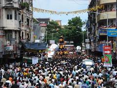 Old_Kohinoor_Theatre_Lane (Prasanna32) Tags: handi dahi