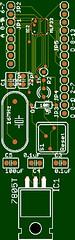Arduino MLF32 Standalone (CrashingDutchman) Tags: arduino mlf standalone atmega168 mlf32 ml32