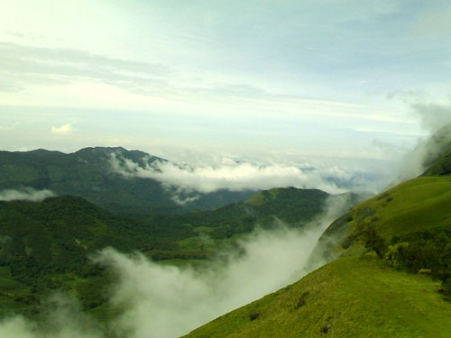 Munnar - romance in the air