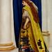 """""""Esther"""" by Sir John Everett Millais"""