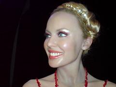 Kylie (CaptainKirt) Tags: london wax kylieminogue madametussards
