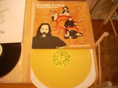 Velcro LP
