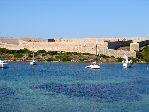 Vuelta a Menorca en kayak 23