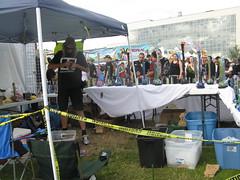 Hemp Fest (Luky666) Tags: seattle fest hemp