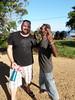 Me and Eddie