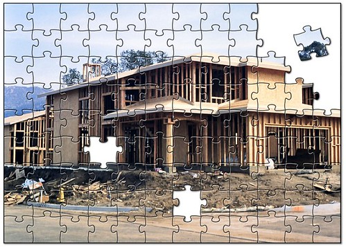 New Construction Jigsaw Puzzle