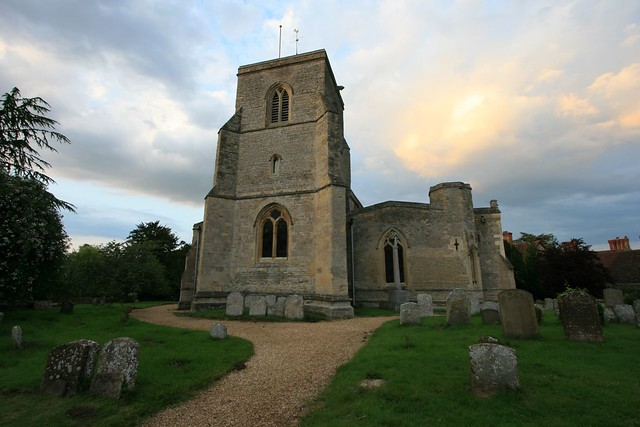 great milton, oxfordshire