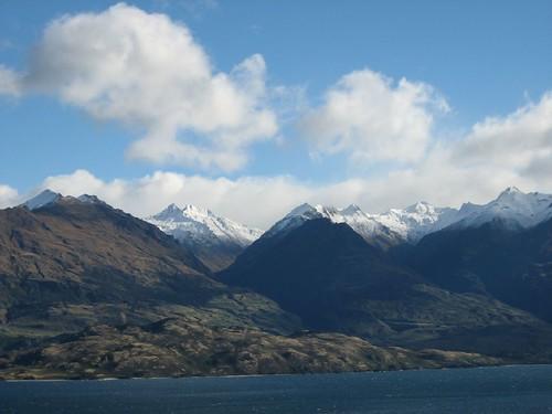 Paysage NZ 45